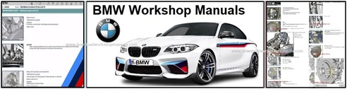 BMW Workshop Service Repair Manuals download