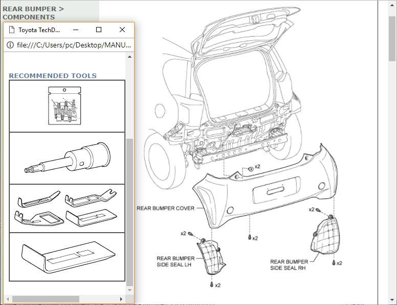 aston martin workshop repair manuals