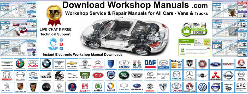 Citroen Workshop Service And Repair Manual All Models Download Link Only Other Office Equipment